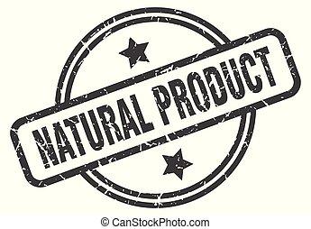 francobollo, prodotto, naturale