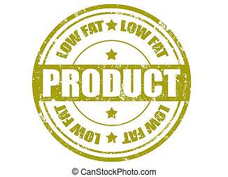 francobollo, prodotto