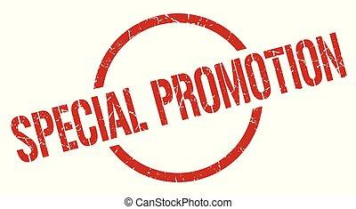 francobollo, promozione, speciale