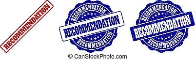 francobollo, raccomandazione, grunge, sigilli