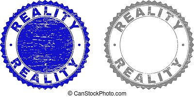 francobollo, sigilli, grunge, realtà, textured