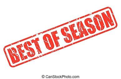 francobollo, stagione, rosso, meglio, testo