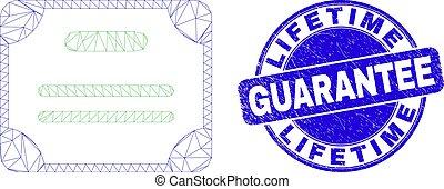 francobollo, vita, certificato, maglia, blu, diploma, web, ...