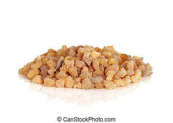 frankincense, 樹脂, olibanum