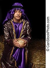 frankincense, 神聖, 提供