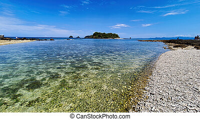 Frankland Island Australia