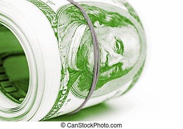 franklin`s, dólares, boca fechou