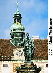Franz I Monument