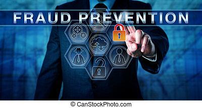 fraude, forense, experto, conmovedor, prevención