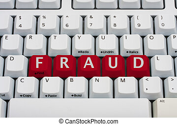 fraude, internet