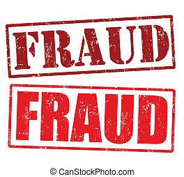 fraude, selos
