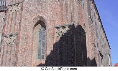 frauenkirche, unser, Dame,  HD, Kirche