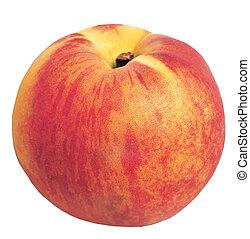freah peach