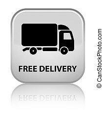 Free delivery special white square button