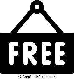 free hang sign