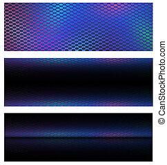 free mesh - abstrackt background, vector illustration EPS