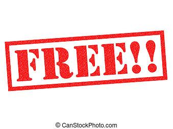 FREE!!