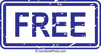 Free Rubber Stamp