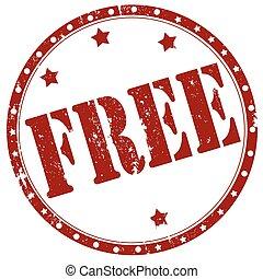 free-stamp