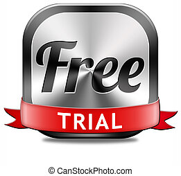 free trial - free product trial sample. Test new items here...