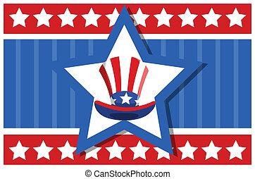 freedom celebration - 4th of July