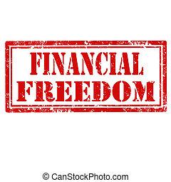 freedom-stamp, financeiro