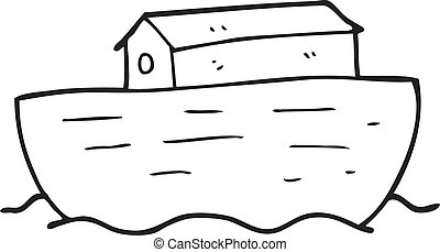 noah illustrations and clipart 344 noah royalty free illustrations rh canstockphoto com noah's ark baby shower clipart noah's ark clipart black and white