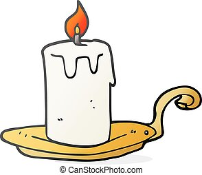 cartoon candle clipart vector drawing art of cartoon clip art rh canstockphoto com candle clip art free black and white candle clip art images