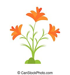 freesia flower spring natural