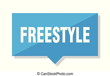freestyle price tag