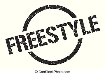 freestyle stamp