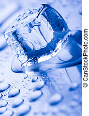Freezing background - Ice can refer any of the 14 known ...