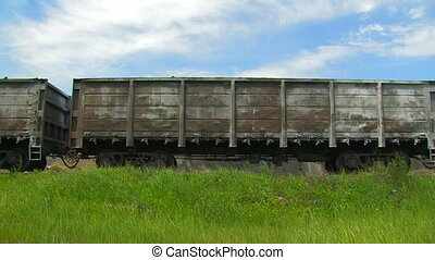 Freight Train.