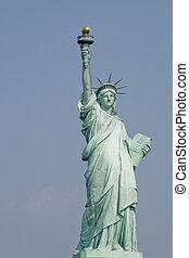 freiheit, statue