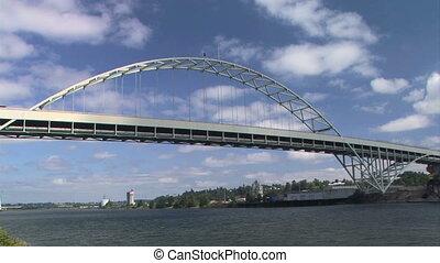 fremont, γέφυρα