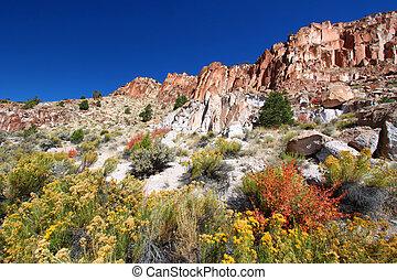 Fremont Indian State Park - Utah