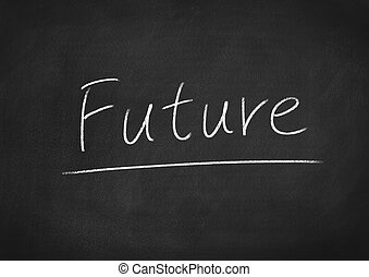 fremtid