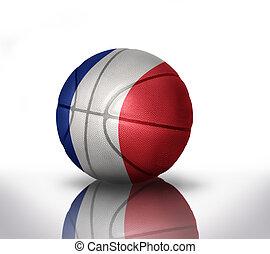 french basketball