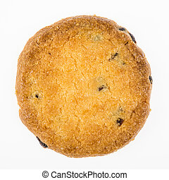 French butter cookie