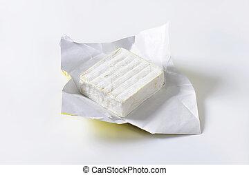 French cheese Carr? de l'Est - Carr? de l'Est - French cow's...