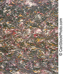 french, marbled, paper, background, materials