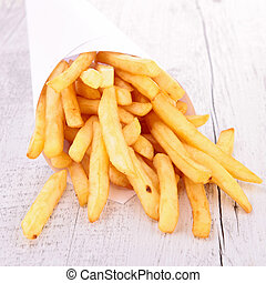 frenh fries