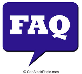 Frequently asked questions - Fresquently asked questions...