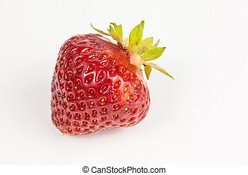 fresa, solo
