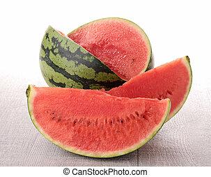 fresco, melancia