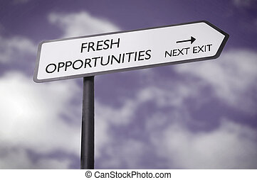fresco, oportunidades
