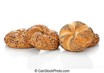 fresco, panadería