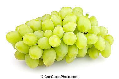 fresco, uve bianche