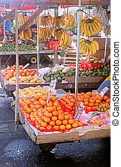 Fresh Air Fruit Market