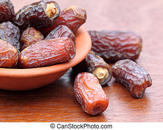 Fresh Arabian Dates